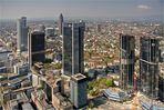 Frankfurt die Bankenstadt