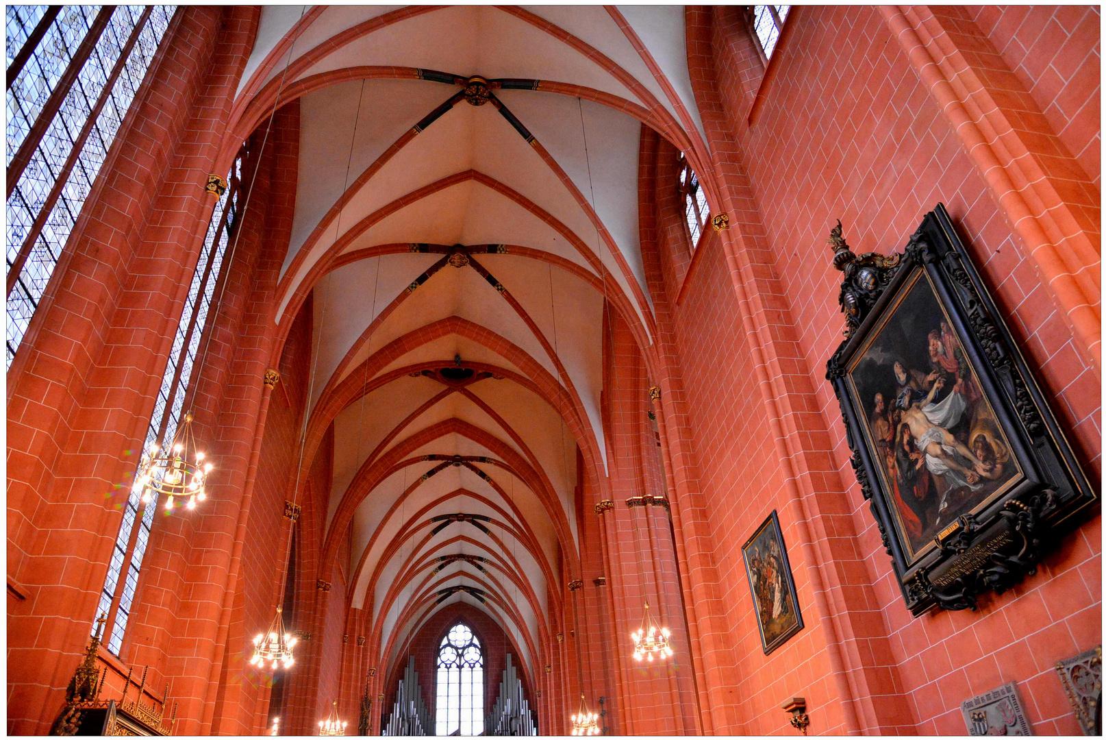 Frankfurt, Dom IV (catedral IV)