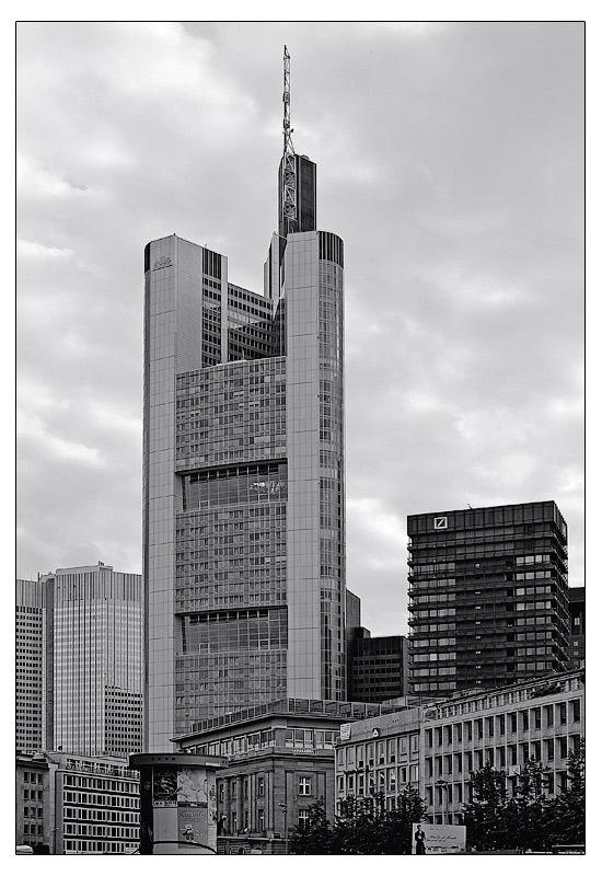 Frankfurt - echt krass!
