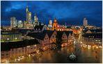 Frankfurt exklusiv