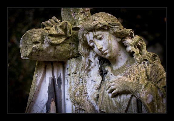 Frankfurt Hauptfriedhof - Teil 7