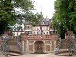 Frankfurt-Höchst Bolongaropalast