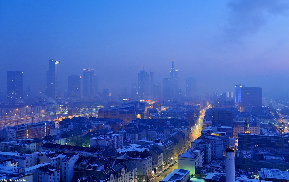Frankfurt IceCold 3........