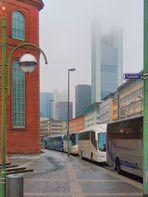 Frankfurt immer eine Reise wert