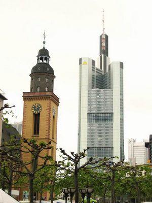 Frankfurt Katharinenkirche