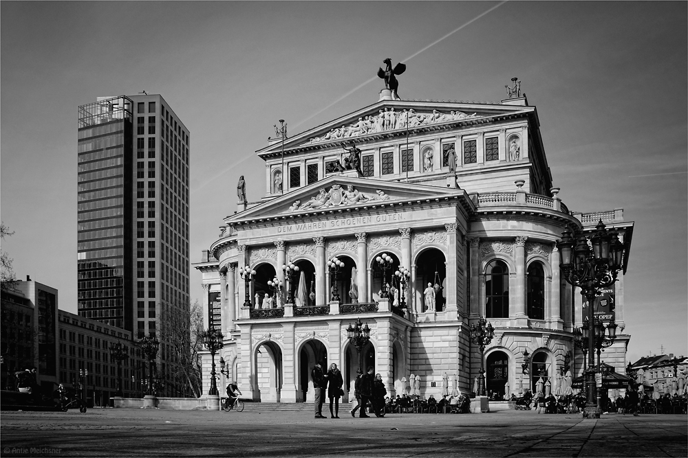 Frankfurt Klassiker