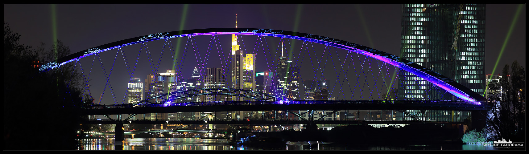 Frankfurt Luminale 2014