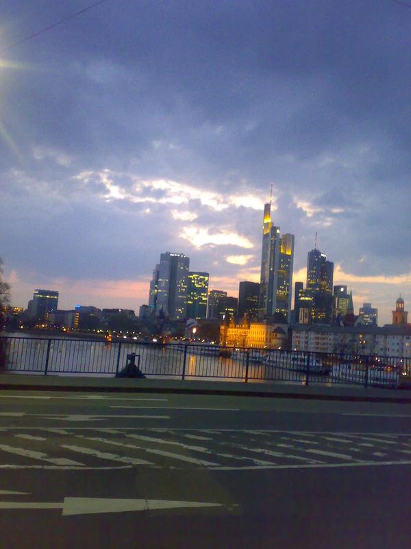 Frankfurt / Main 1