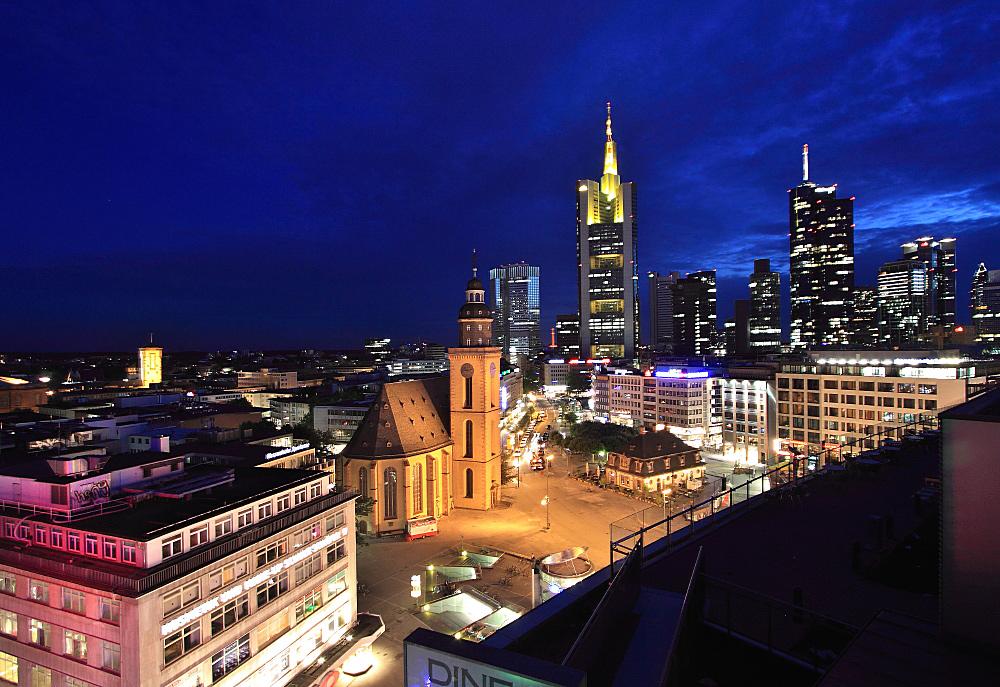 Frankfurt/ Main