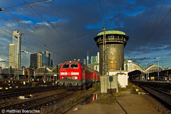 Frankfurt (Main)