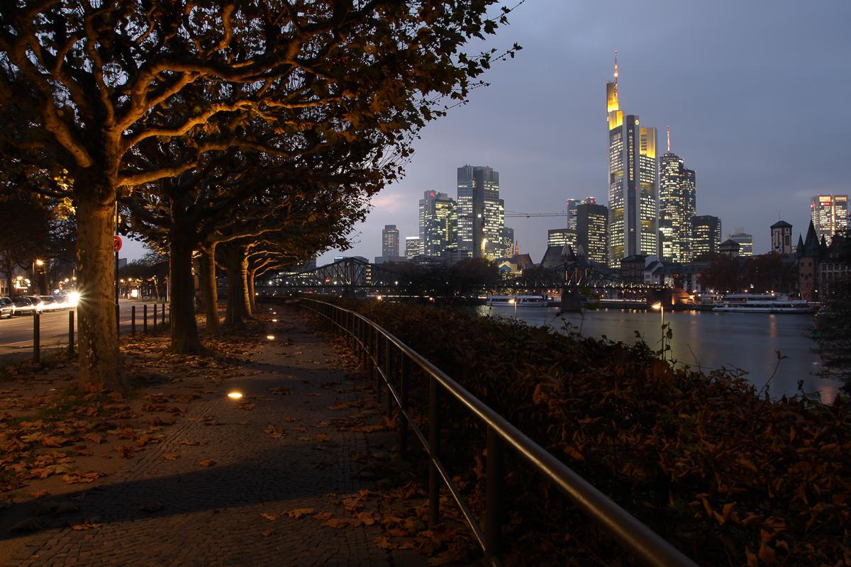 Frankfurt Mainside