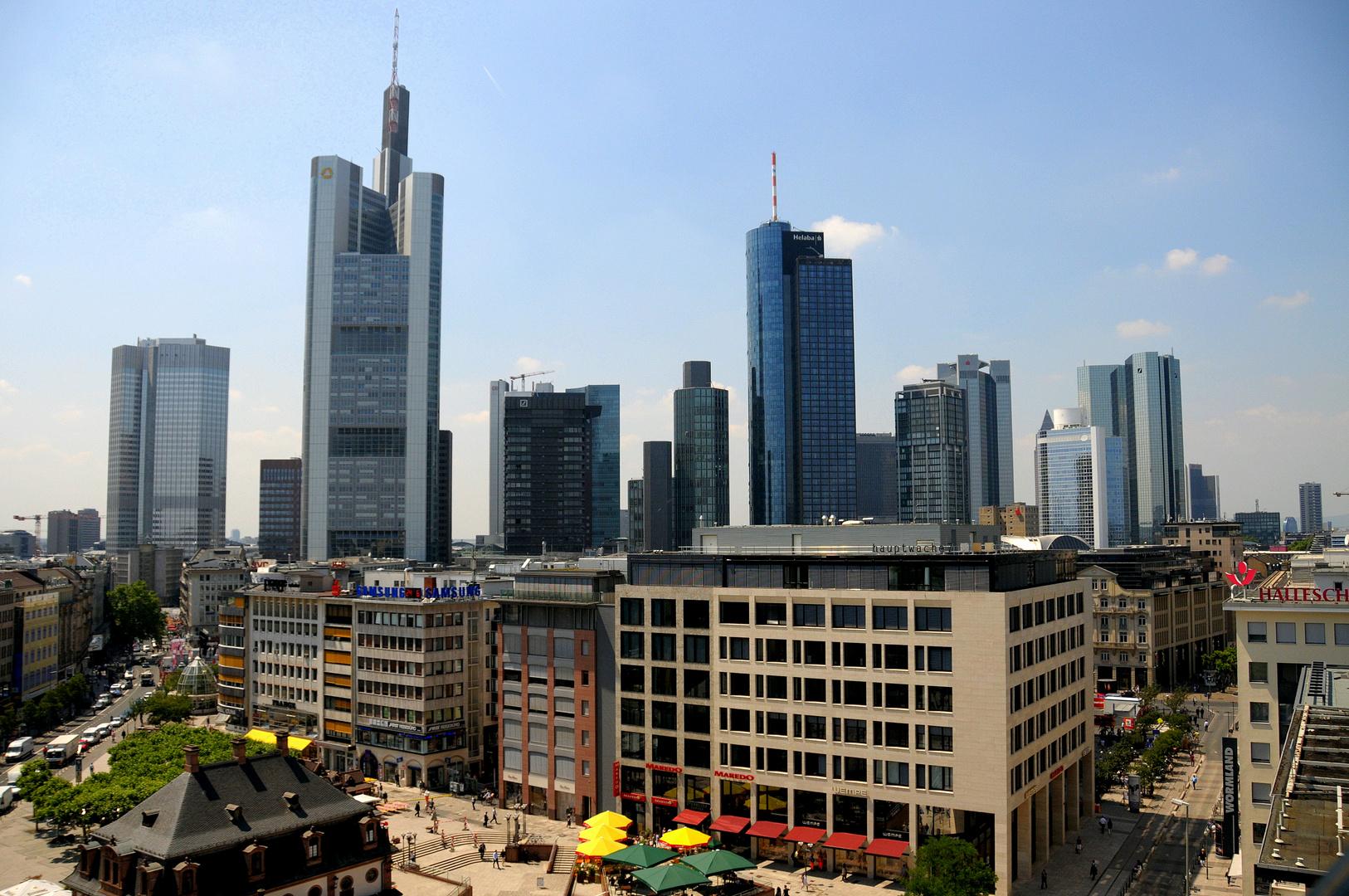 Frankfurt *My Zeil* 19