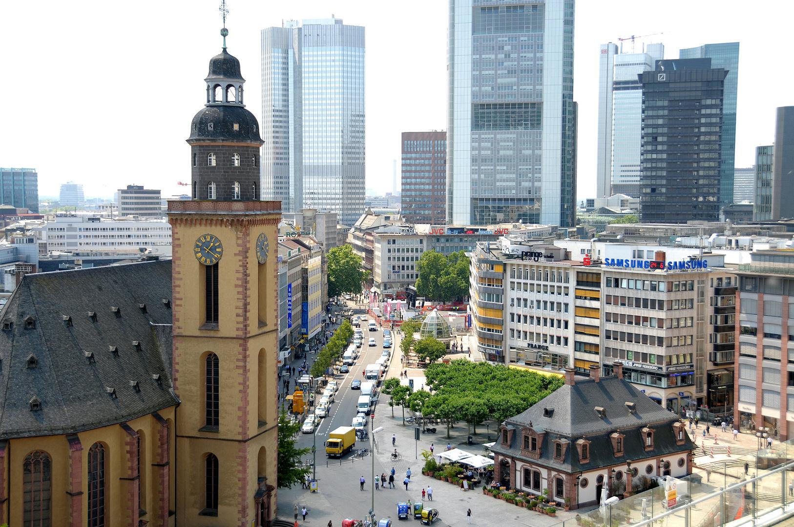 Frankfurt *My Zeil*10