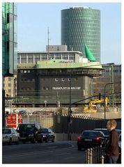 Frankfurt (N ain)Hbf
