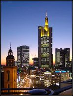 Frankfurt @ Night II