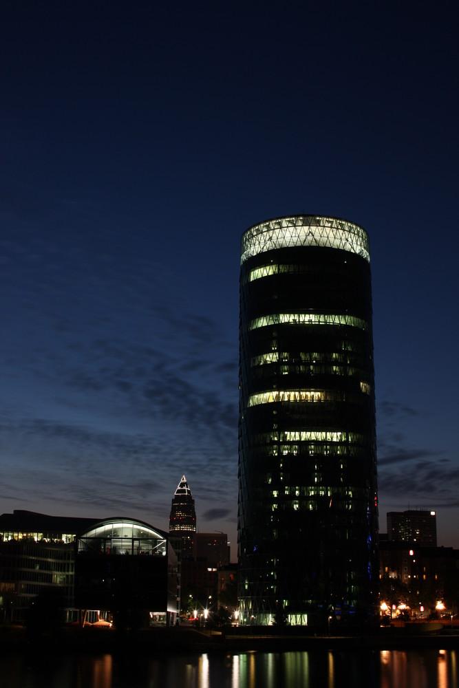 Frankfurt @ Night II