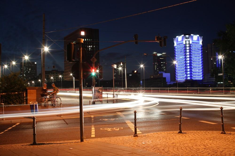 Frankfurt @ Night III