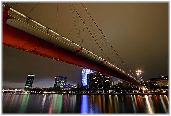 Frankfurt @ Night XI