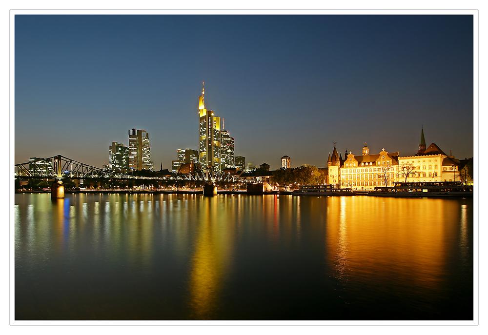 Frankfurt @ Night XV