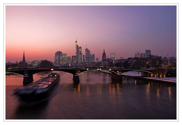 Frankfurt @ Night XXV