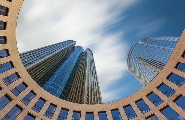 Frankfurt - Tower 185 (2)