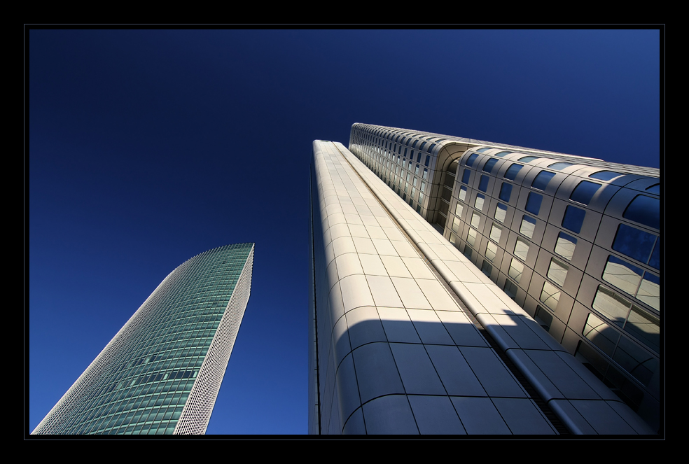 Frankfurt Tower Power 2