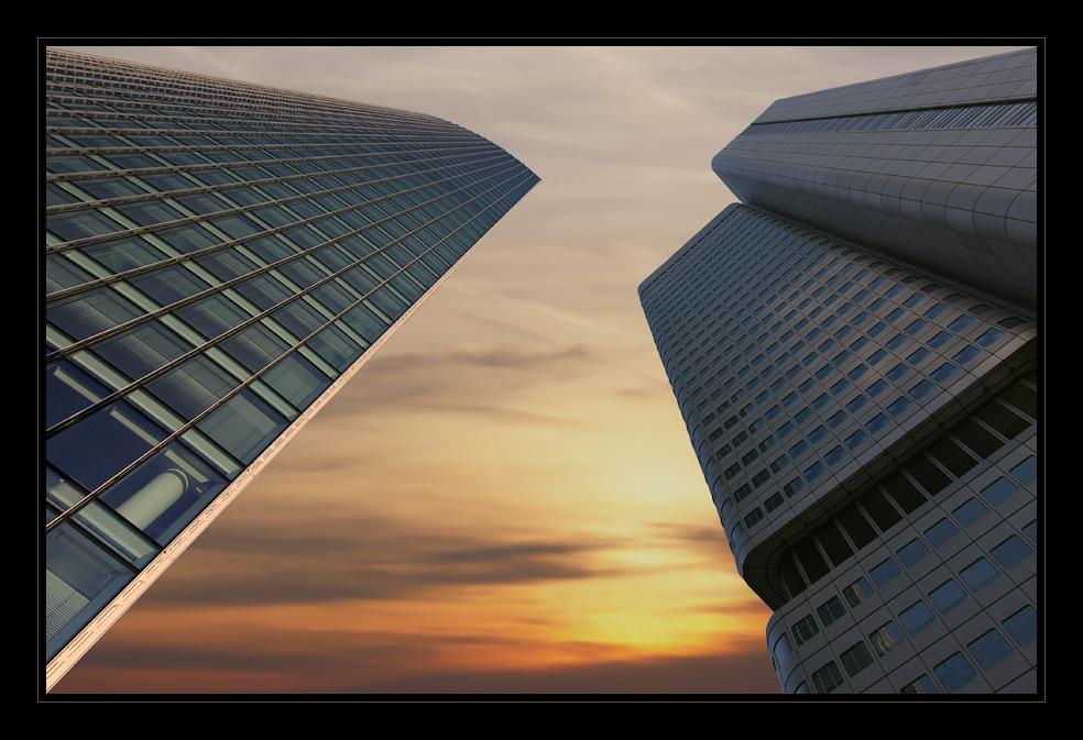 Frankfurt Tower Power 4