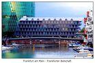 Frankfurt Westhafen 2