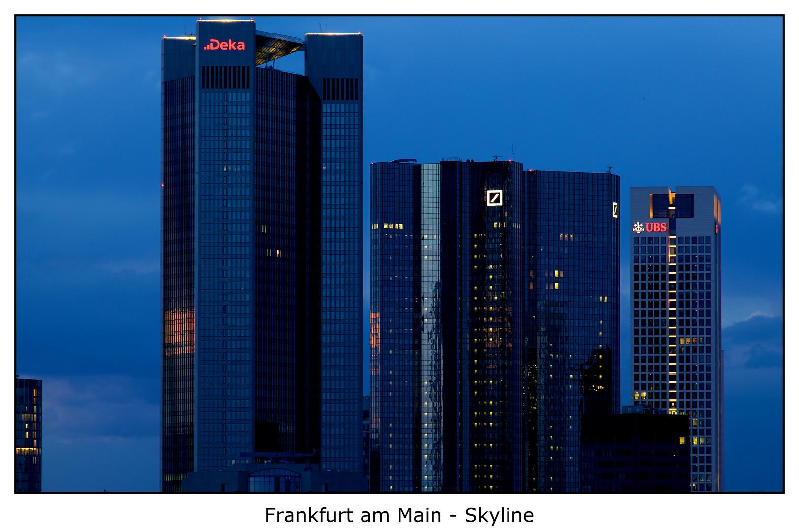 Frankfurt Westhafen 4