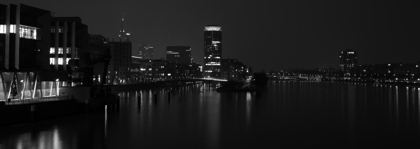 Frankfurt Westhafen Tower - SW