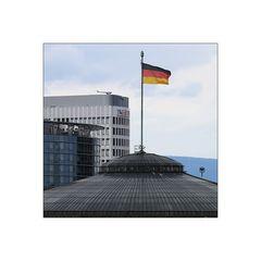 Frankfurter Adler und mehr