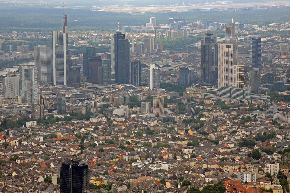 Frankfurter City