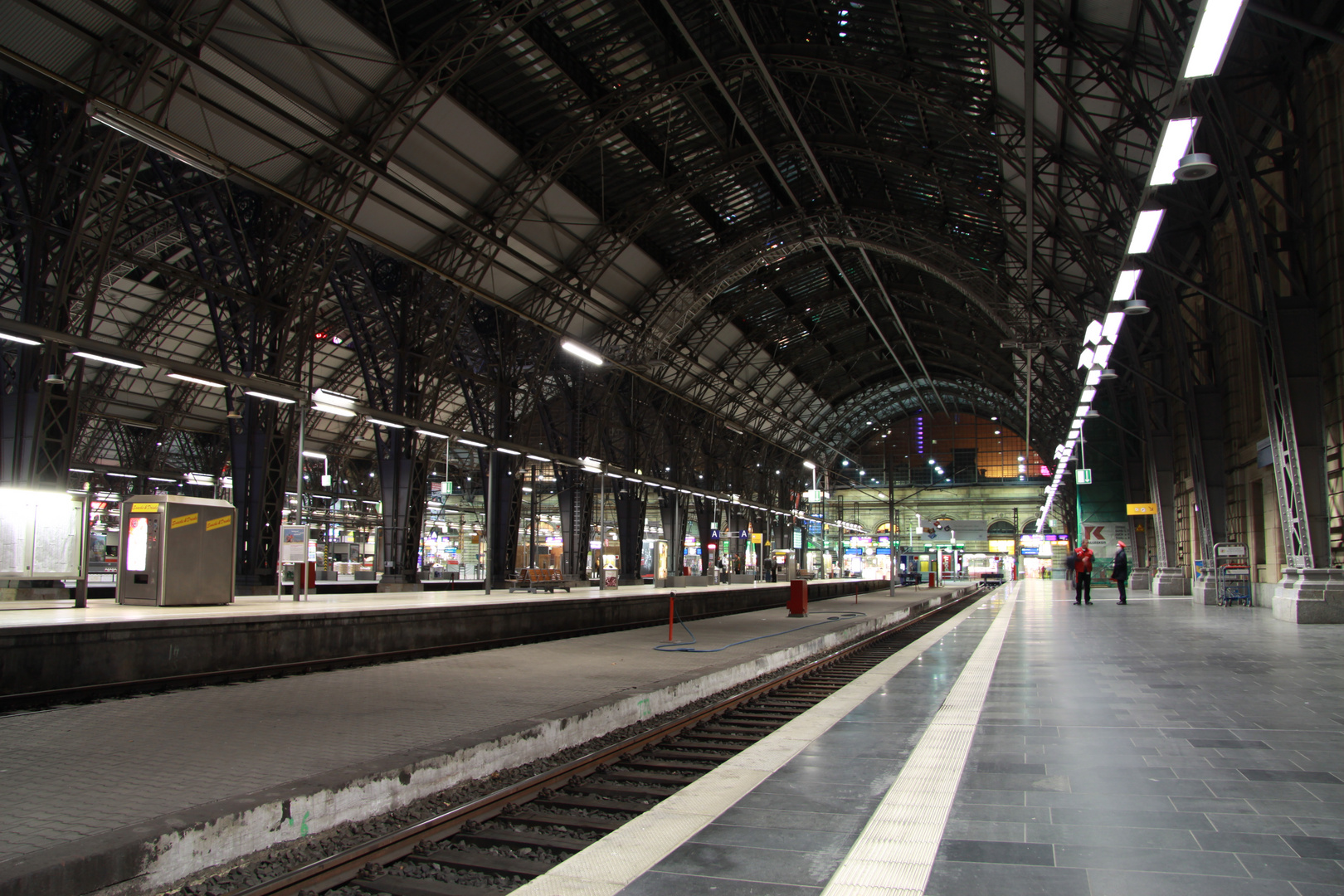 Frankfurter HBF