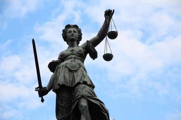 Frankfurter Justitia