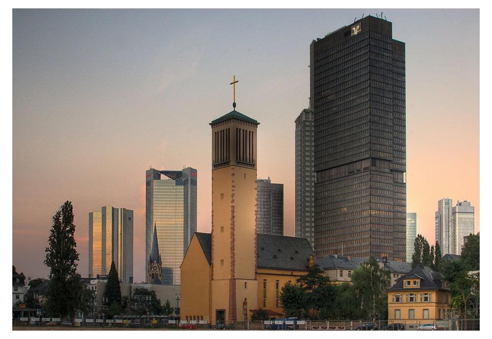 Frankfurter Kontraste