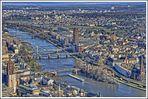 Frankfurter Skylines