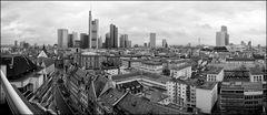[ Frankfurter Stadtansichten ]