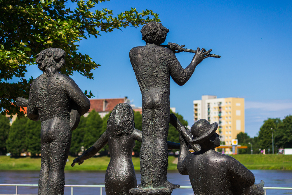 Frankfurter Stadtmusikanten