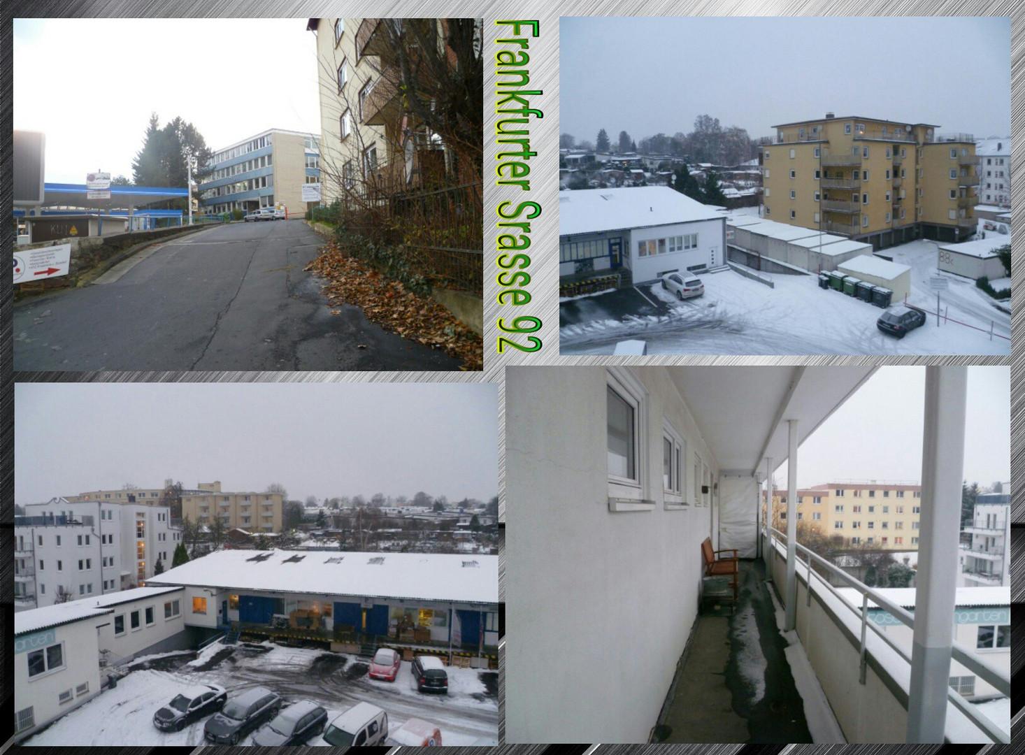 Frankfurter Strasse 92, Stadt-Kassel