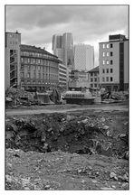 Frankfurter Trümmerfeld