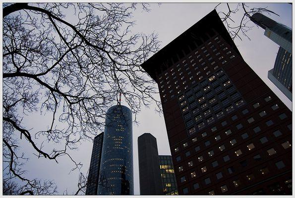 Frankfurter Winter