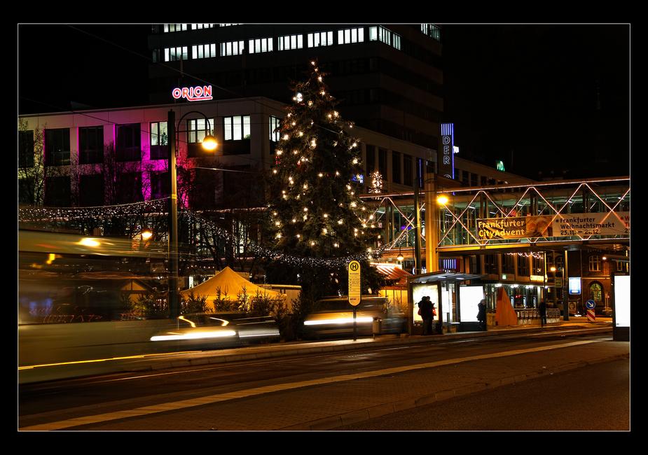Frankfurt(Oder) City