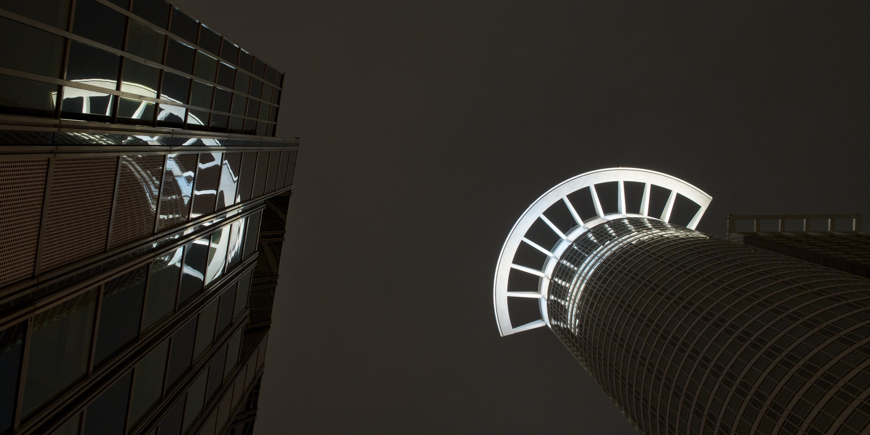Frankfurts Größen II