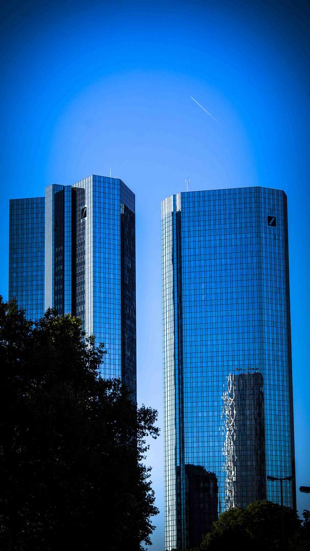 Frankfurts Große Geschwister