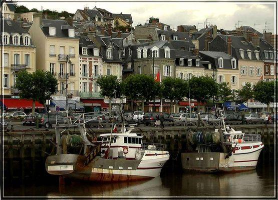 .... Frankreich - Normandie