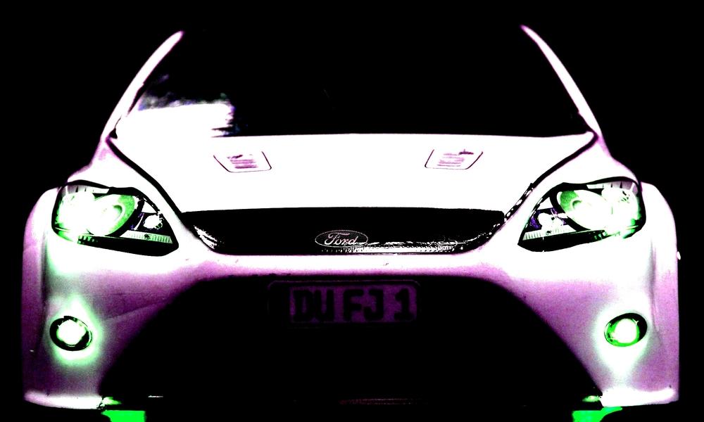Frank`s RC Car