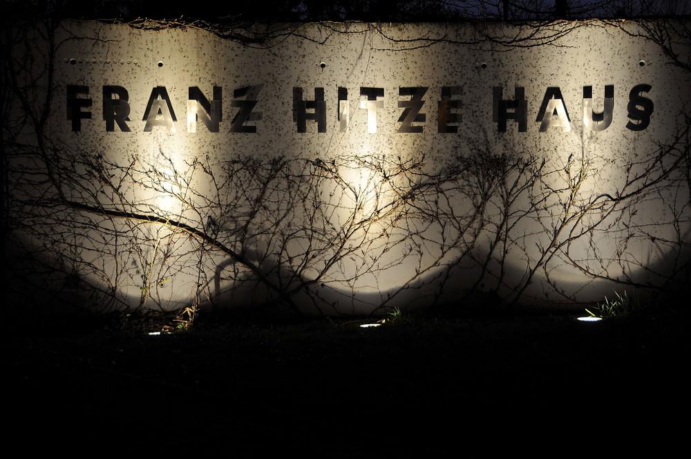 Franz-Hitze-Haus Münster