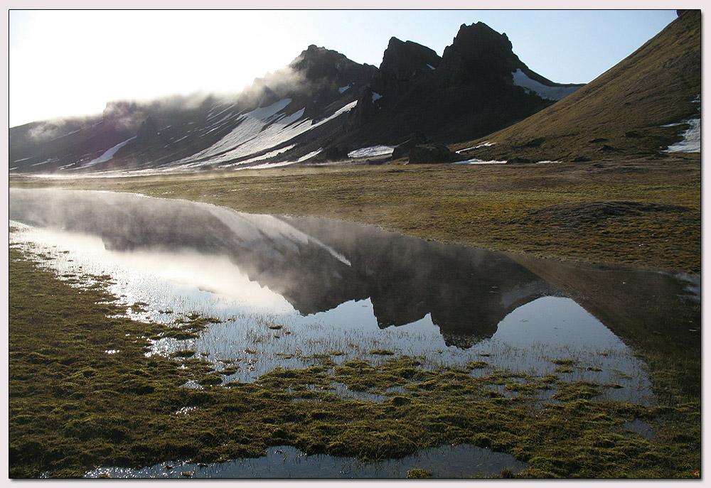 Franz Josefs Land