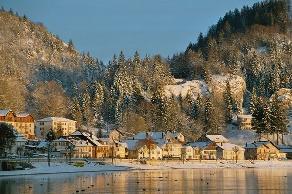 Franz. Schweiz