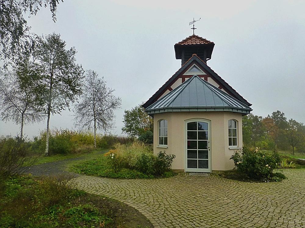 Franz von Assisi-Kapelle in Duderstadt
